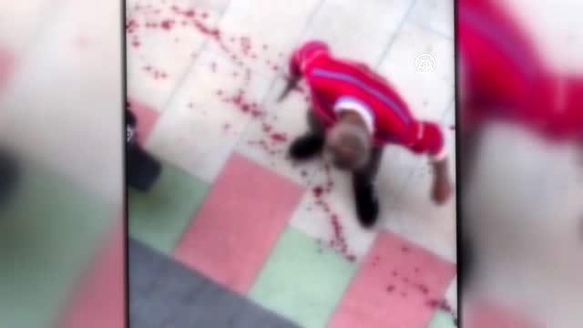 Son dakika! Marmaris'te Bir kişi, tartıştığı arkadaşını bıçakla yaraladı